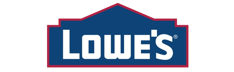 Scanning at Lowe's