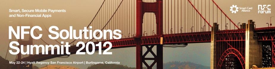 NFC Solutions Summit 2012