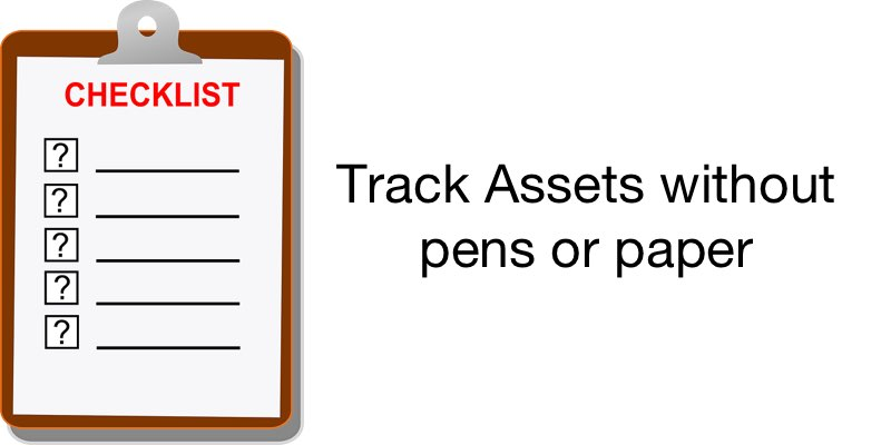 Asset Tracking and Database Builder Mobile