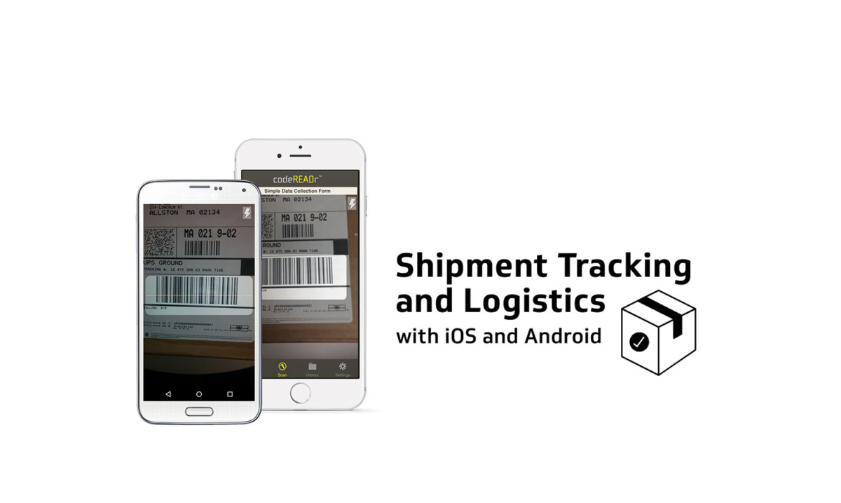 Updated Shipment Tracking and Logistics