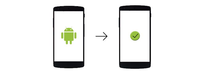 Android App Barcode Scanning
