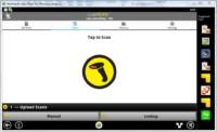 Barcode Scanner App codeREADr
