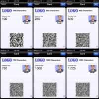 Passbook Scanner & QR Code Limits