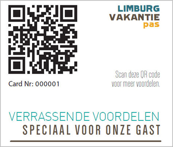 Tourism Industry QR Barcode Scanning Code