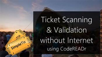 Barcode Access Control Technology Online or Offline