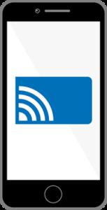 NFC Writing