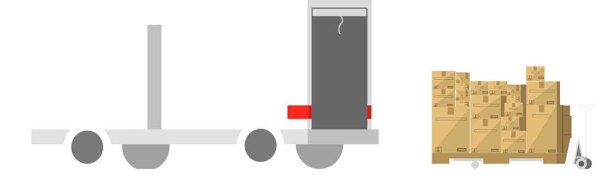 Track Packages Remotely