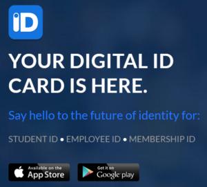 ID123 Digital ID Cards