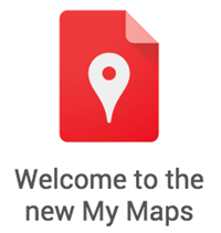 Welcome to My Maps