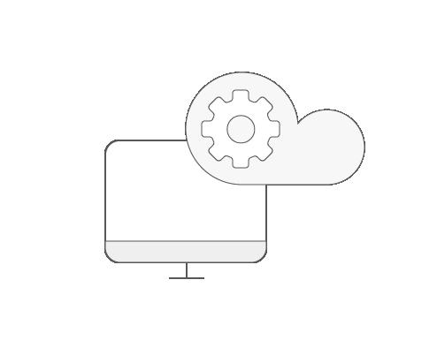 Configure in the Cloud