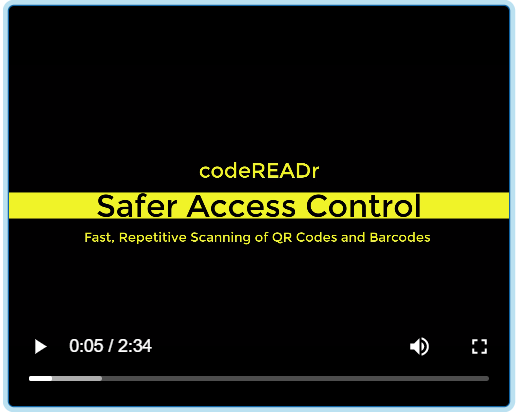 Safer Access Control blog