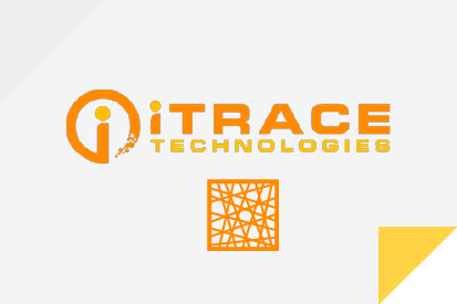 iTrace Anti Counterfeiting feature