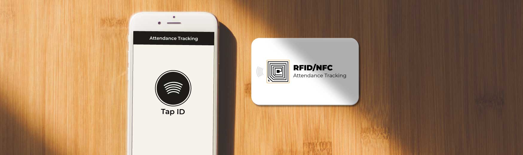 RFID Attendance Tacking feature