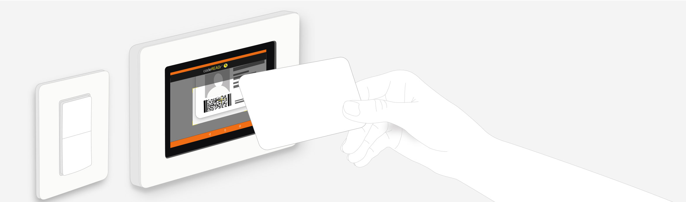 Contactless Attendance Tracking